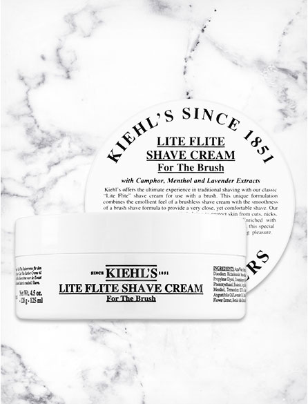 Lite-Flight Shave Cream