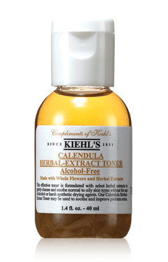 CALENDULA HERBAL EXTRACT TONER Alcohol-Free