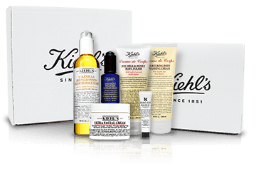 KIEHL'S GIFT Wrapping