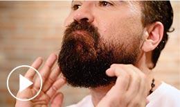 Summer Beard Maintenance
